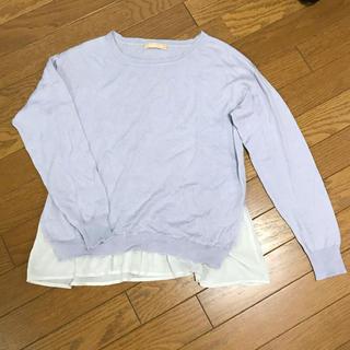 グラスライン(Glass Line)のグラスライン セーター(ニット/セーター)