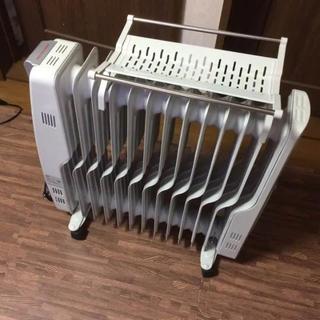 オイルヒーター VS-3313(オイルヒーター)