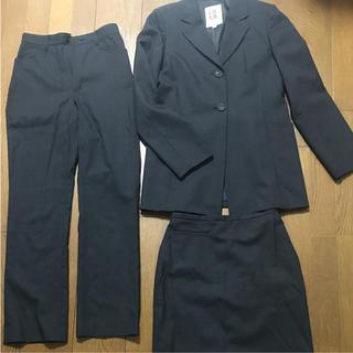 エムケーミッシェルクラン(MK MICHEL KLEIN)のスーツ 3点セット(スーツ)