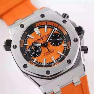 オーデマピゲ(AUDEMARS PIGUET)のオーデマピゲ 26703ST.OO.A070CA.01 オレンジ(腕時計(アナログ))