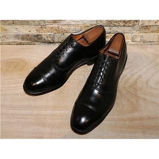 アレンエドモンズ(Allen Edmonds)のアレンエドモンズ Park Avenue ストレートチップ 黒 28,529cm(ドレス/ビジネス)