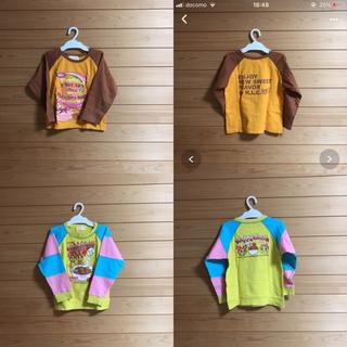 ケーエルシー(KLC)の処分価格♡KLCTシャツ2枚セット(Tシャツ/カットソー)