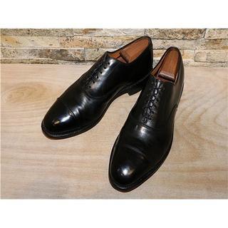 アレンエドモンズ(Allen Edmonds)の高級品 アレンエドモンズ Park Avenue ストレートチップ 黒 28cm(ドレス/ビジネス)