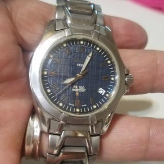 ティソ(TISSOT)のTISSOT  ティソPR100(腕時計(アナログ))