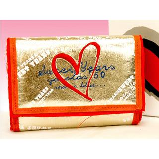 スウィートイヤーズ(SWEET YEARS)の新品 小銭入付 三つ折財布 スウィートイヤーズ SWEETYEARS(財布)