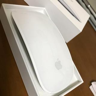 マック(Mac (Apple))のMagic Mouse2 充電線なし(PC周辺機器)
