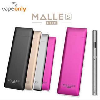 ジョイテック(Joyetech)のMALLE s 電子タバコ ベイプ(タバコグッズ)