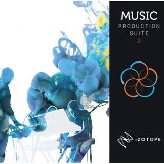 正規品iZotope Music Production Suite 2(ソフトウェアプラグイン)