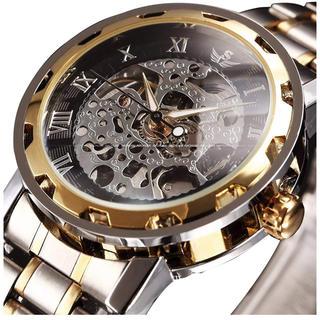 機械式時計(腕時計)