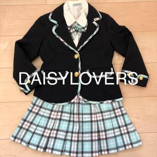 ディジーラバーズ(DAISY LOVERS)の子供 フォーマルスーツ デイジーラバーズ  130(ドレス/フォーマル)