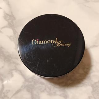 ダイヤモンドビューティー(Diamond Beauty)のフェイスパウダー(フェイスパウダー)