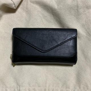 ジーユー(GU)の長財布(財布)