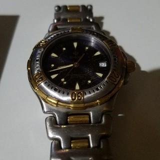 ゾディアック(ZODIAC)のzodiac  professional (腕時計(アナログ))
