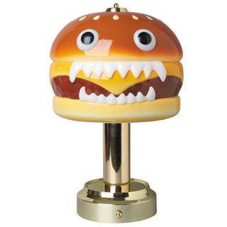アンダーカバー(UNDERCOVER)の新品未開封 UNDERCOVER HAMBURGER LAMP アンダーカバー (その他)