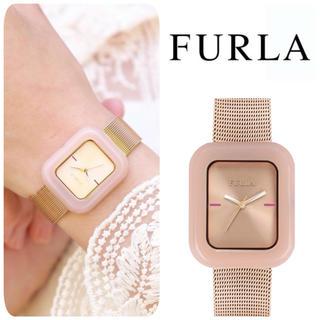 フルラ(Furla)のFURLA Elisir 腕時計 ピンク(腕時計)