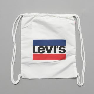 リーバイス(Levi's)のリーバイス ロゴ シリングバック 新品(エコバッグ)
