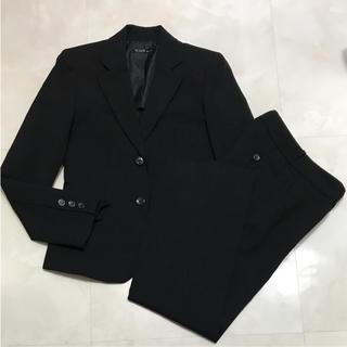 シーディーエスベーシック(C.D.S BASIC)のC.D.S  BASIC  パンツ スーツ(スーツ)