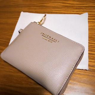 サミールナスリ(SMIR NASLI)のミニウォレット(財布)