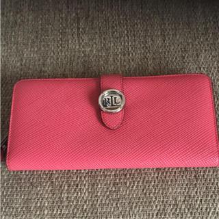 ラルフローレン(Ralph Lauren)のRalph Lauren 財布 (財布)