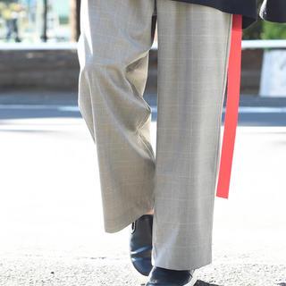 まゆ様 専用(スラックス/スーツパンツ)