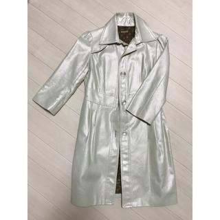 アッシュアンドダイアモンド(ASH&DIAMONDS)の結婚式 コート(その他ドレス)