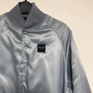 アップルバム(APPLEBUM)の【applebum】 17aw stadium jacket(スタジャン)