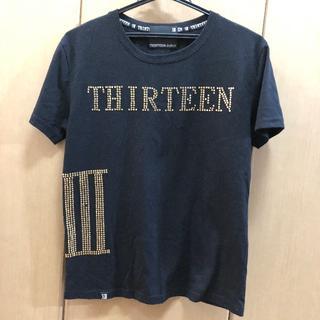 サーティンジャパン(THIRTEEN JAPAN)のⅢⅩ JAPAN Tシャツ サーティーンジャパン(Tシャツ/カットソー(半袖/袖なし))