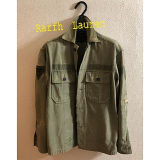 デニムアンドサプライラルフローレン(Denim & Supply Ralph Lauren)のミリタリージャケット ラルフローレン DENIM&SUPPLY(ミリタリージャケット)