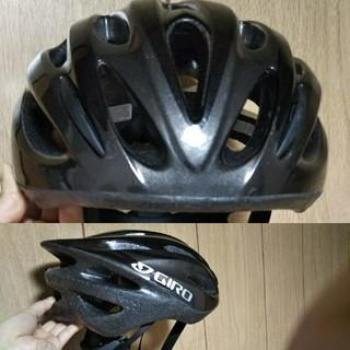 ジロ(GIRO)のGIRO ロードバイク女性用 ヘルメット(ヘルメット/シールド)