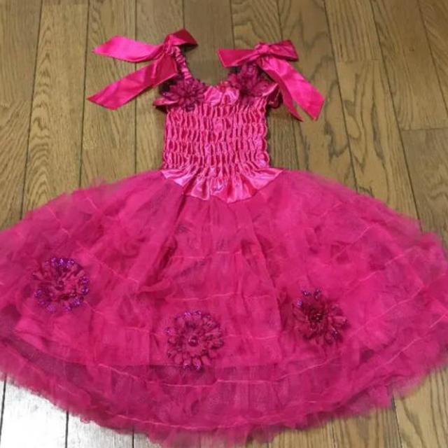 7963aec8c4ef2 claire s - kids女の子ドレスの通販 by フラワーハニー s shop ...