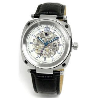 サルバトーレマーラ(Salvatore Marra)のサルバトーレマーラ 機械式時計 手巻き 腕時計&懐中時計 メンズ 専用ボックス(腕時計(アナログ))