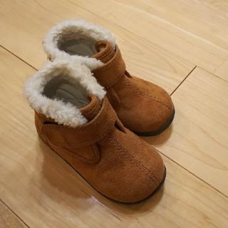 ムジルシリョウヒン(MUJI (無印良品))の【お値下げ中☆】無印良品 ブーツ(ブーツ)