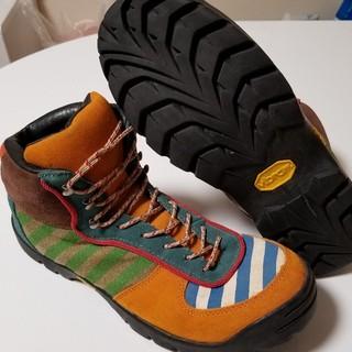 アールディーズ(aldies)のALDIES 『ST Mountain Boots』(ブーツ)