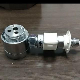 食洗機 分岐水栓 CB-SKF6(食器洗い機/乾燥機)