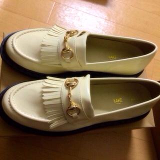カスタネ(Kastane)のciderさま専用(ローファー/革靴)