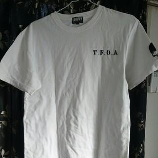 バンソン(VANSON)のCROWSTシャツ(Tシャツ/カットソー(半袖/袖なし))