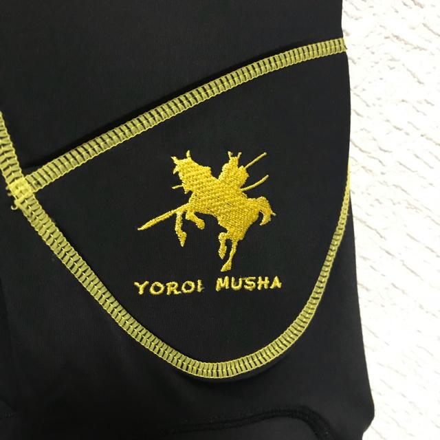 YOROI MUSHA ヒッププロテクター スポーツ/アウトドアのスノーボード(ウエア/装備)の商品写真