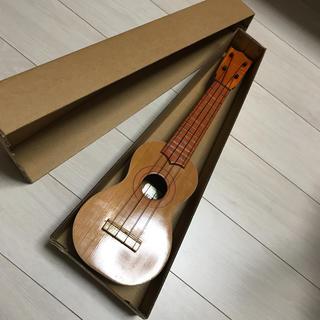 MIZUNO ウクレレ NO.216 アーチバック(ソプラノウクレレ)