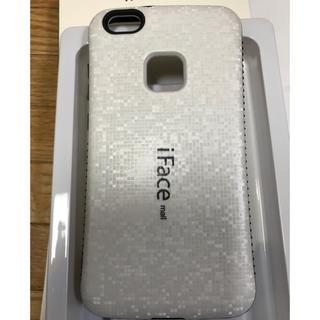 fba744ca46 耐衝撃iface mall Huawei P10 liteケース ホワイト(Androidケース)