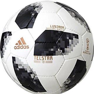 【新品】 adidasサッカーボール5号球2018 年ワールドカップ試合球 (ボール)