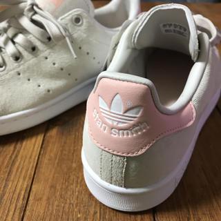 アディダス(adidas)の値下げ! スタンスミス 24.5cm(スニーカー)