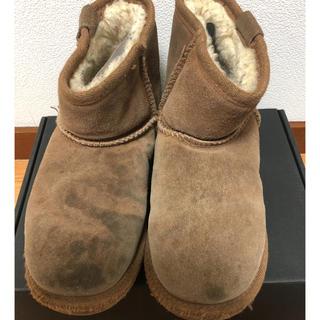 エミュー(EMU)の kids  EMUムートンブーツ(ブーツ)