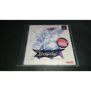 プレイステーション(PlayStation)のPS ベスト版 ピクシーガーデン / 帯付き(家庭用ゲームソフト)