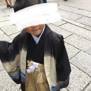 七五三 衣装(和服/着物)