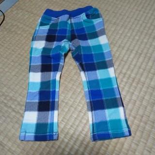 mou jon jon - 新品 未使用 90 ムージョンジョン パンツ ズボン