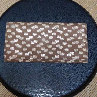 インデンヤ(印傳屋)のado0803様専用(長財布)