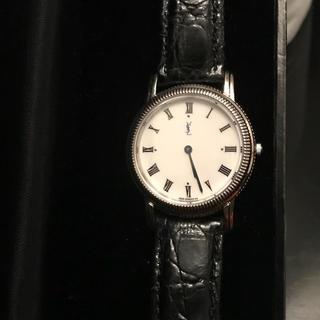 サンローラン(Saint Laurent)のイブサンローラン YSL 腕時計(腕時計(アナログ))