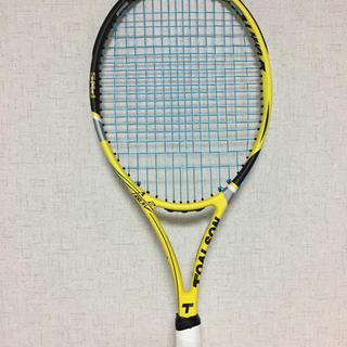 トアルソン(TOALSON)のテニスラケット(ラケット)