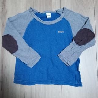 シップス(SHIPS)のSHIPSのロンT(Tシャツ/カットソー)