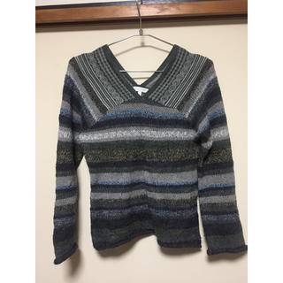 クーカイ(KOOKAI)のクーカイ ニット セーター(ニット/セーター)